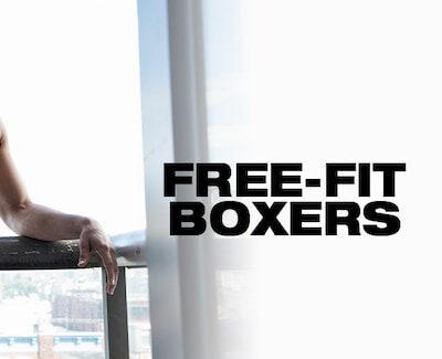 Free-Fits