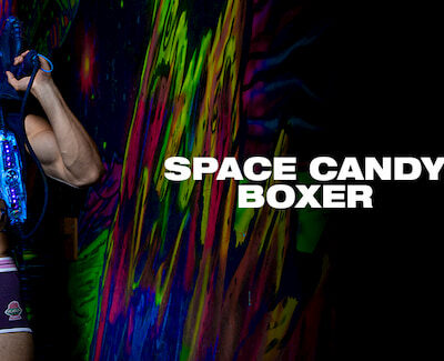 Space Candy Boxers