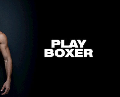 PLAY Boxers