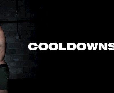 Cooldowns