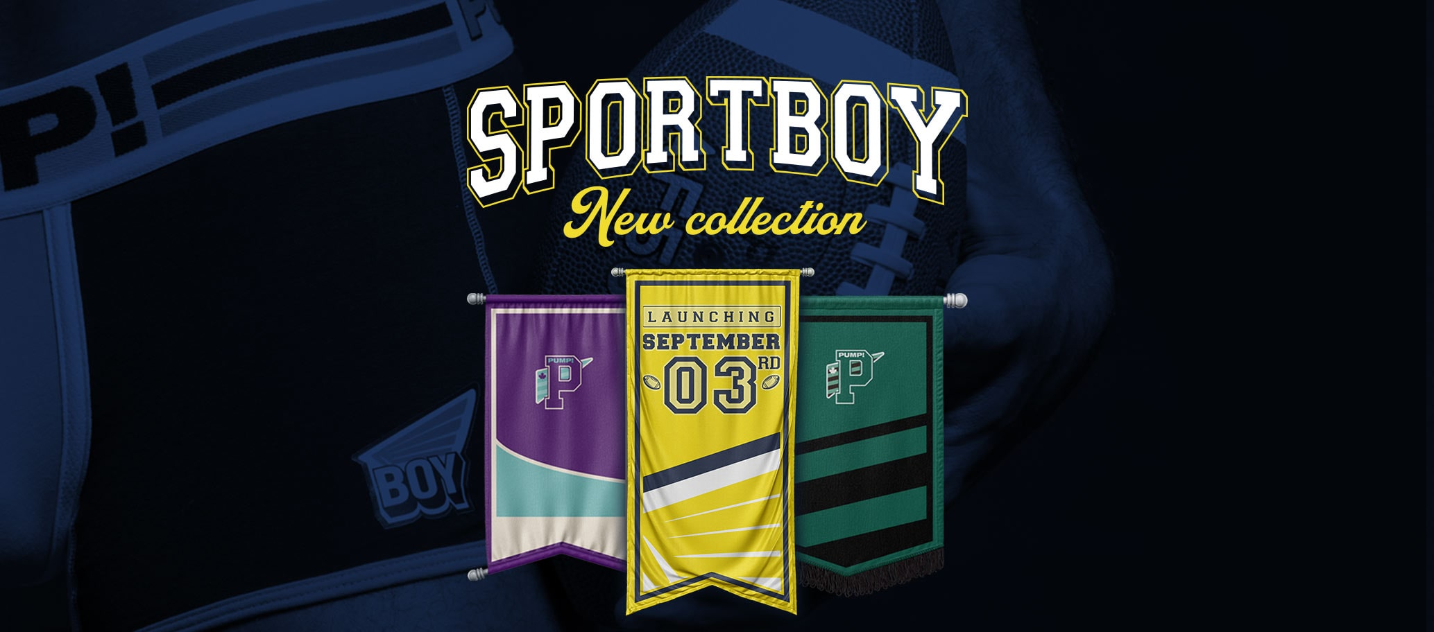 SPORTBOY Collection